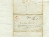 Letter from Rufus Hatch to Alden Partridge, 15 November 1805