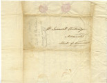 Letter from Alden Partridge to Samuel Partridge, 30 July 1808