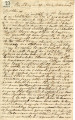 Letter from Alden Partridge to the Committee of the Pennsylvania Literary, Scientific and Military Academy, 16 June...
